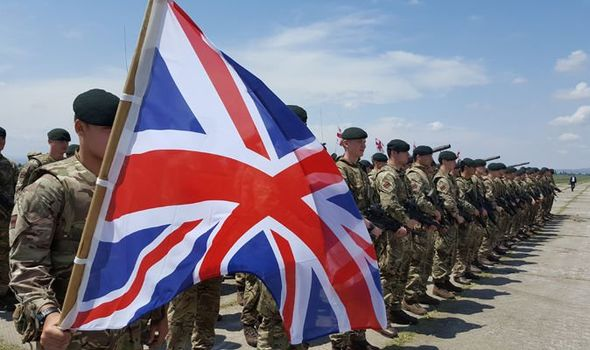 MOD compensates British Soldier £37,000 for sustaining injuries from inside barracks