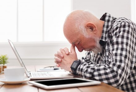 FCA Aim To Prevent Financial Scams Online