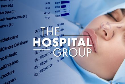 Patient of The Hospital Group Pursues Data Breach Claim