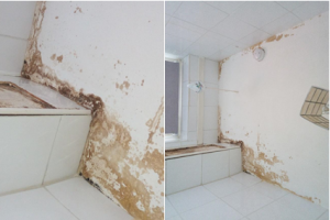 Leak to bedroom leads to £1,000+ from London Council for our client