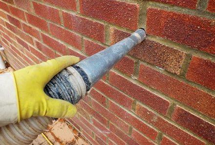 Cavity Wall Insulation Win of £8,000.00