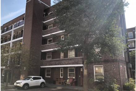 £5,000.00 Awarded To Peabody Housing Tenant Due To Water Damaged Flat